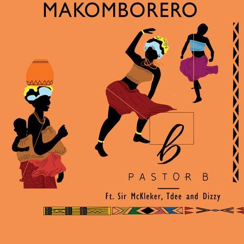 Makomborero von Pastor B
