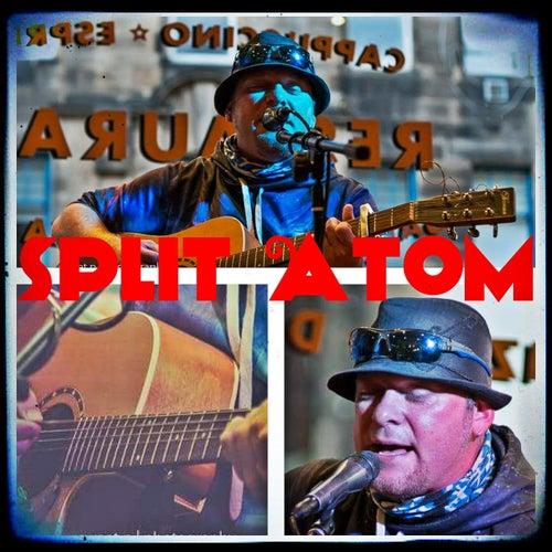 Songs from the North Star de Split Atom