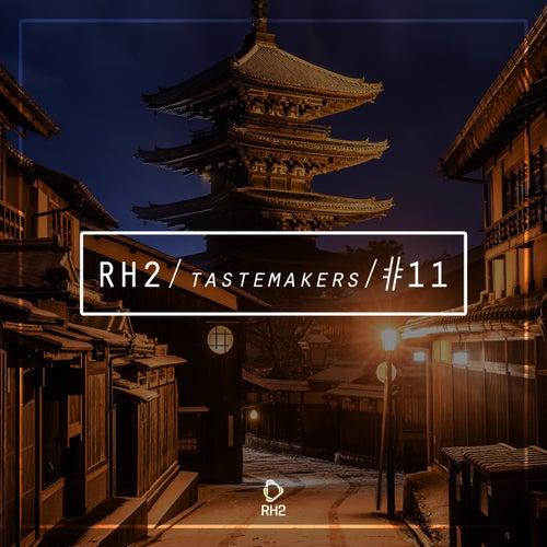 Rh2 Tastemakers #11 de Various Artists