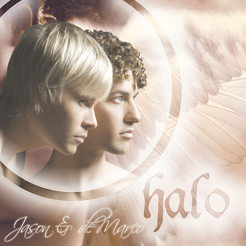 Halo by Jason & deMarco