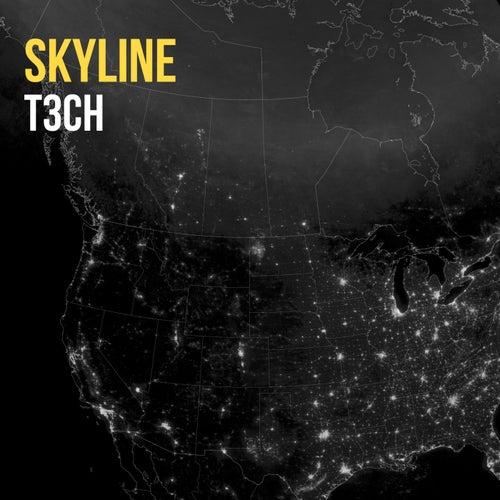 Skyline von T3ch