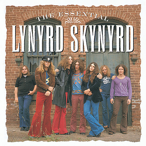 The Essential Lynyrd Skynyrd de Lynyrd Skynyrd
