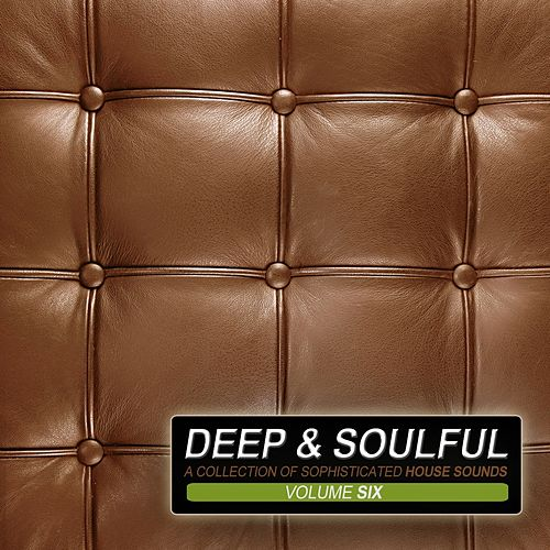 Deep & Soulful Vol. 6 - A Collection Of Sophisticated House Sounds by Various Artists