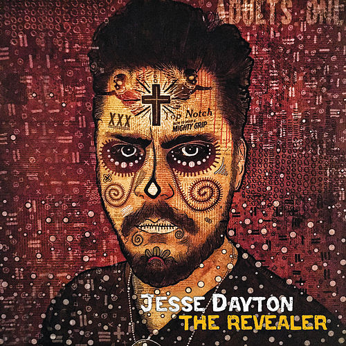 The Revealer by Jesse Dayton