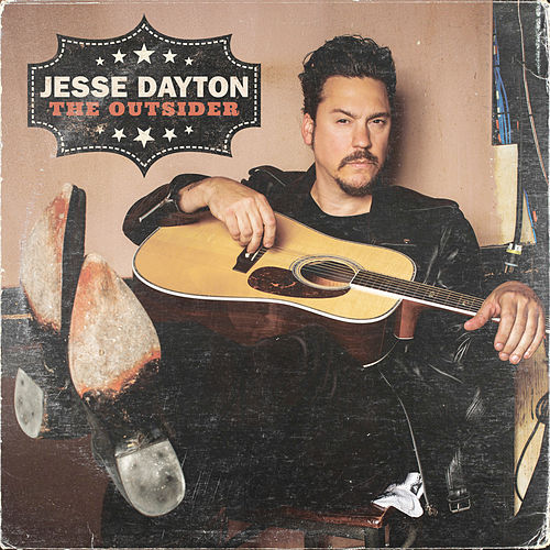 The Outsider by Jesse Dayton