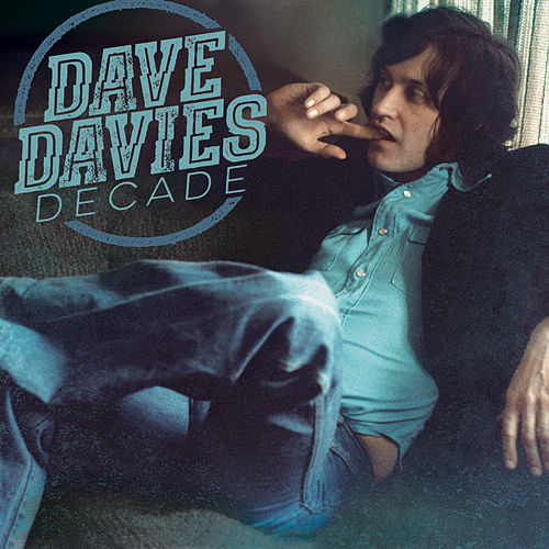 Cradle to the Grave di Dave Davies