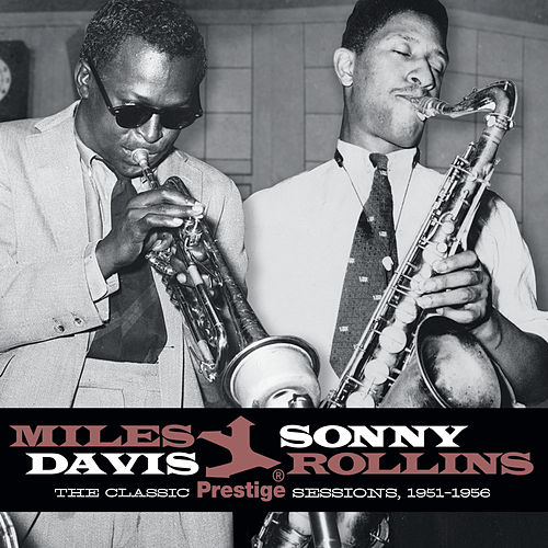 The Classic Prestige Sessions, 1951-1956 (Digital eBooklet) by Miles Davis