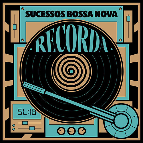 Sucessos Bossa Nova de Various Artists