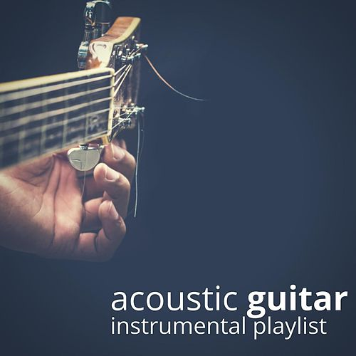 Acoustic Guitar Instrumental Playlist by Various Artists