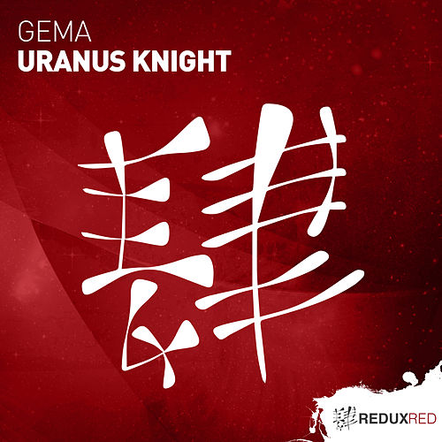 Uranus Knight by Gema