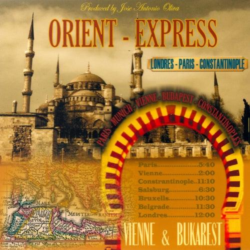 Orient-Express de Oliva
