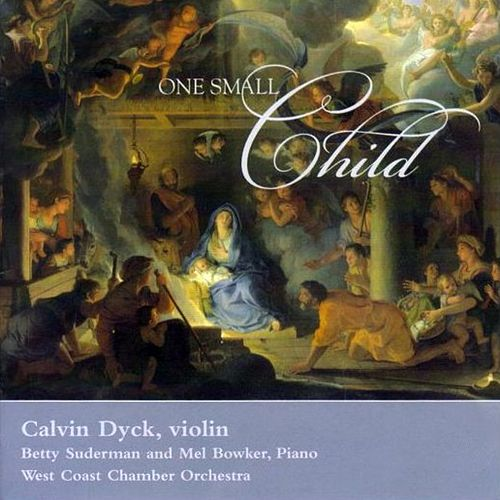 One Small Child by Calvin Dyck