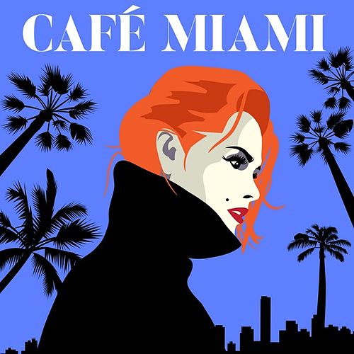 Café Miami de Various Artists