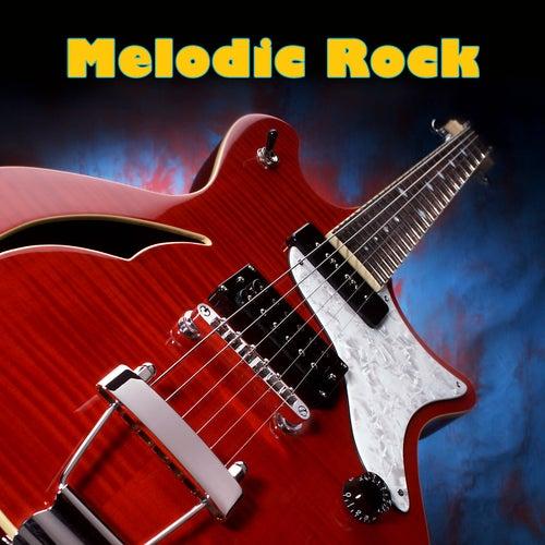 Melodic Rock de Various Artists