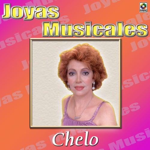 Joyas Musicales: Auténticas Rancheras con Mariachi, Vol. 3 – Chelo de Chelo