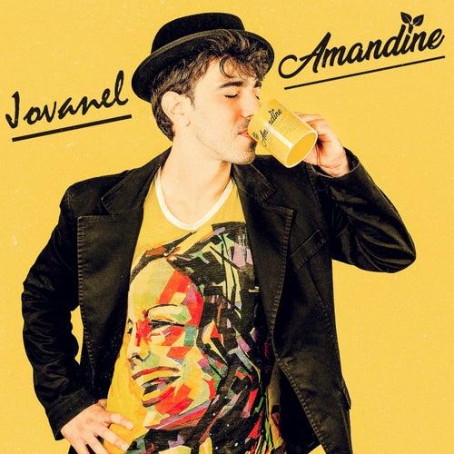 Amandine by Jovanel