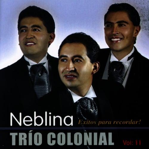 Música de Ecuador: Neblina de Trio Colonial (Ecuador)