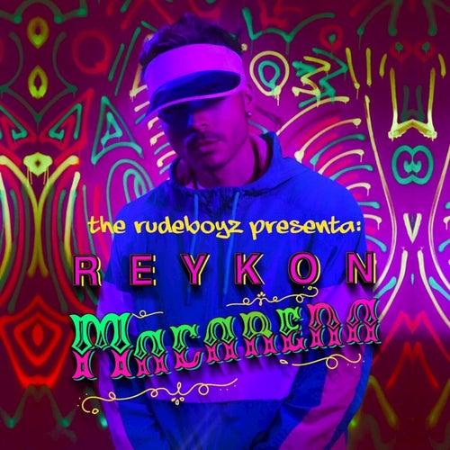 Macarena de Reykon