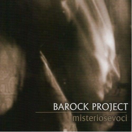 Misteriosevoci by Barock Project