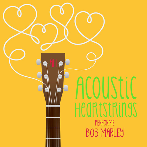 AH Performs Bob Marley von Acoustic Heartstrings
