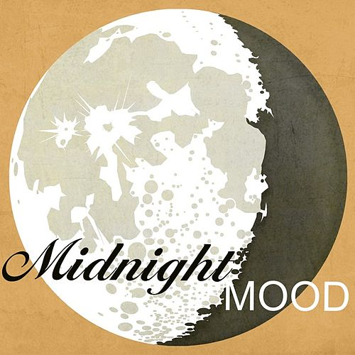 Midnight Mood de Various Artists