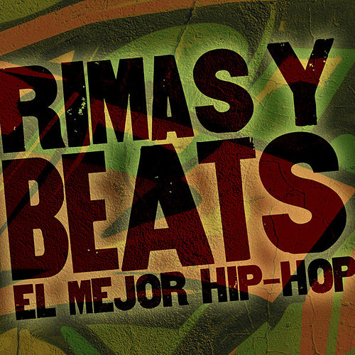 Rimas y beats: El mejor Hip-Hop de Various Artists
