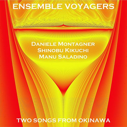Two Songs from Okinawa by Ensemble Voyager's