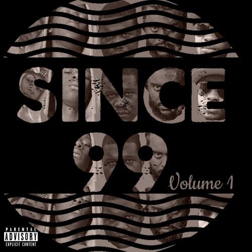 Since99vol.1 de Various Artists