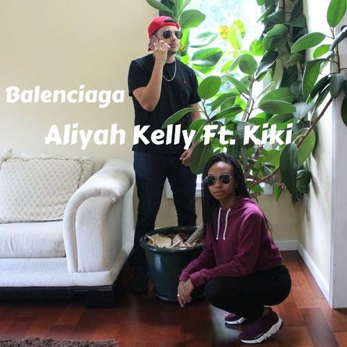 Balenciaga von Aliyah Kelly