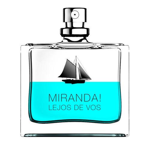 Lejos de Vos de Miranda!
