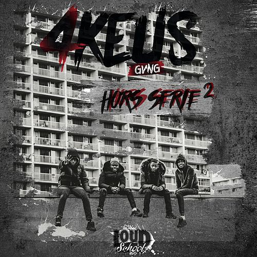 Hors série, vol. 2 by 4Keus