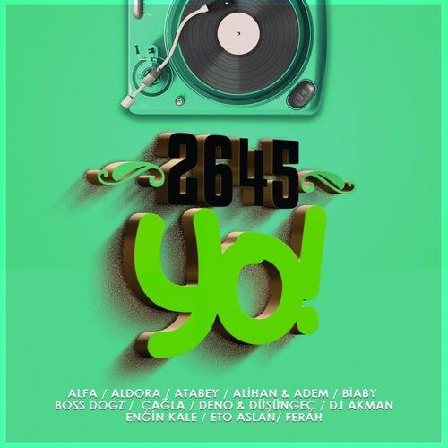 2645 Yo! di Various Artists