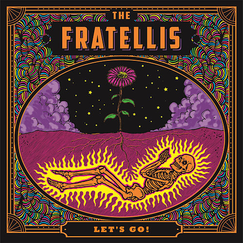 Let's Go! di The Fratellis