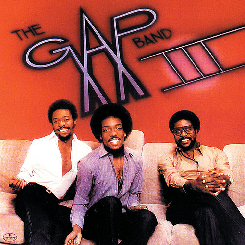 Gap Band 3 by The Gap Band