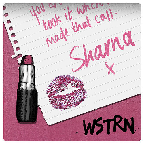 Sharna by Wstrn