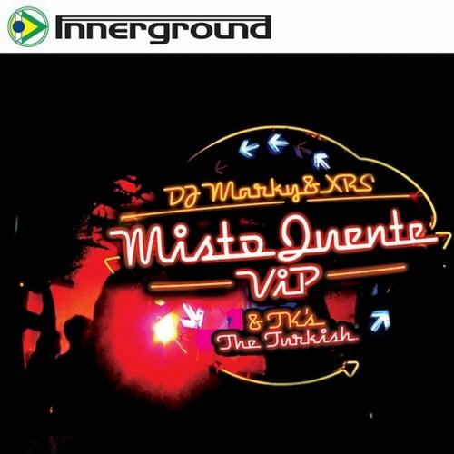Misto Quente VIP / The Turkish von Various Artists