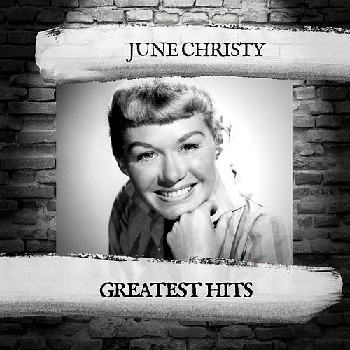 Greatest Hits by June Christy
