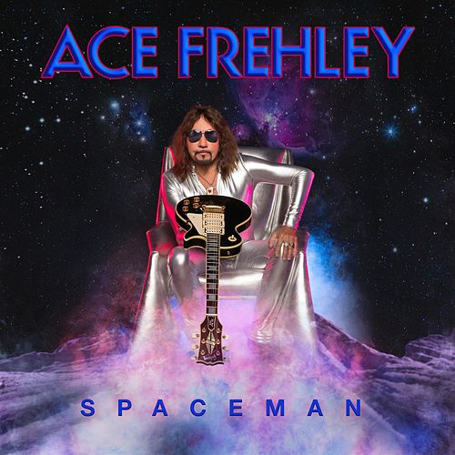 Spaceman de Ace Frehley