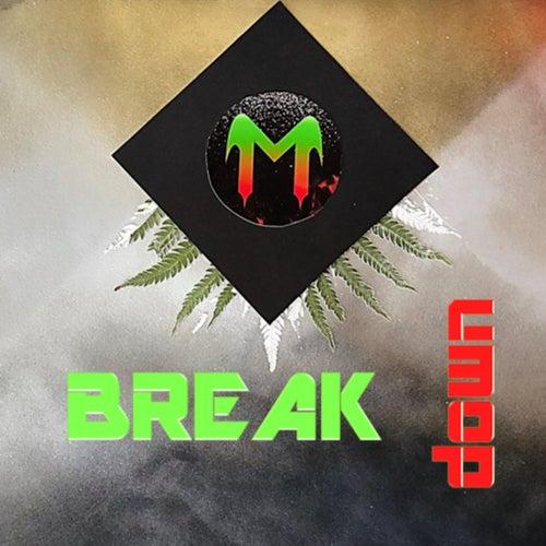 Break Down von Maximillian