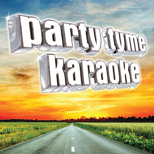 Party Tyme Karaoke - Country Male Hits 1 by Party Tyme Karaoke