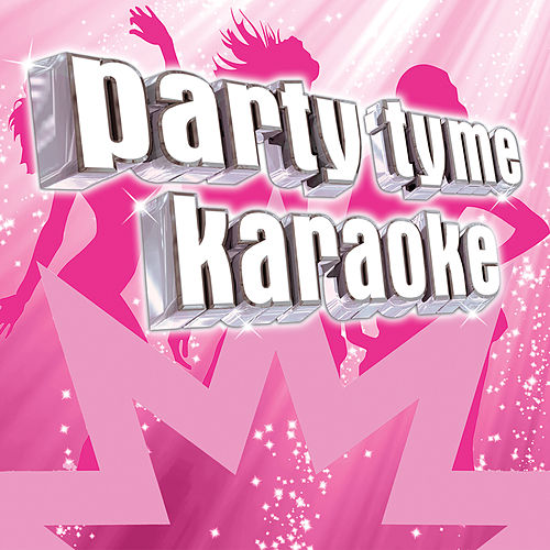 Party Tyme Karaoke - Pop Female Hits 7 fra Party Tyme Karaoke