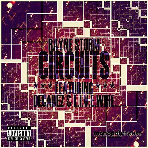 Circuits by Rayne Storm