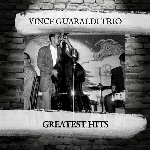 Greatest Hits de Vince Guaraldi