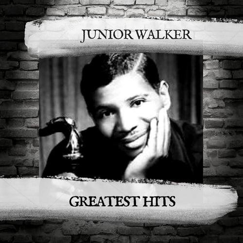 Greatest Hits by Junior Walker