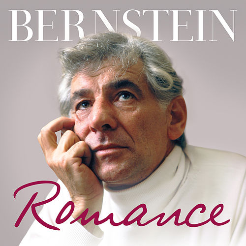 Bernstein Romance de Leonard Bernstein / New York Philharmonic