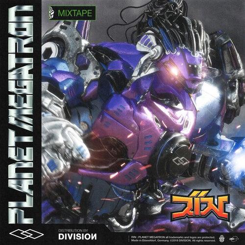 Planet Megatron von Rin