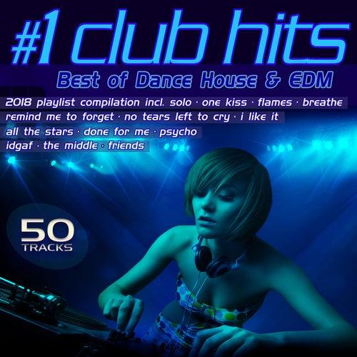 Breathe (Dum Dum Da Da Da Da) (Billboard Club Mix) by