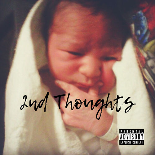 2nd Thoughts von Mason Parker