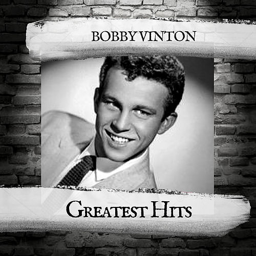 Greatest Hits by Bobby Vinton