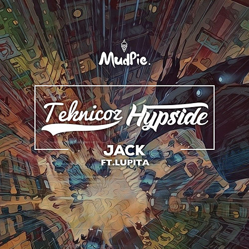 Jack de Teknicoz